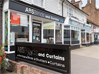 ABS Blinds and Curtains