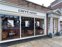 Caffe Nero Tenterden