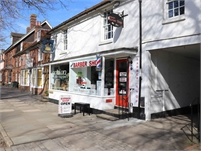 Mazi Barber Shop | Tenterden