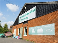 Hospice In The Weald Furniture Charity Shop