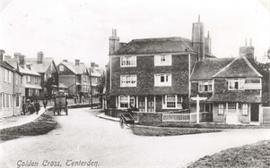 Tenterden Archive - Golden Square