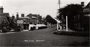 Tenterden Archive - Lower High Street Tenterden
