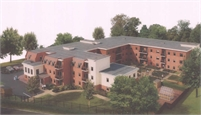 Spires Sheltered Housing