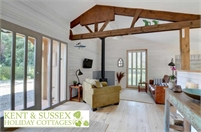 Kent & Sussex Holiday Cottages