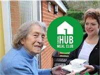 Tenterden Social Hub Meal Club