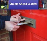 Steets Ahead Leaflet Delivery in Tenterden