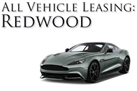 All Vehicle Leasing: Redwood