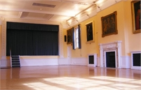 Assembly Room   Tenterden Town Hall