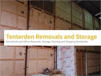 Tenterden Removals & Storage