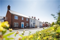Dandara Limited   New Homes for Sale   Church View Tenterden