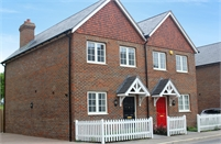 Moat at Church View | Affordable Homes