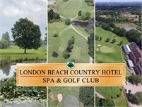 The London Beach Golf Club
