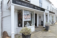 Keith Francis Hairdressing | Tenterden