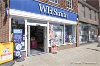 WH Smith   Tenterden