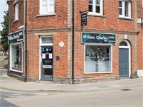 William Charles Hairdressing   Tenterden