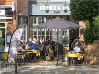 Brunch & Brew Tenterden