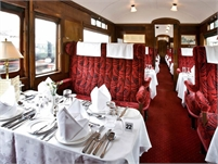 The Wealden Pullman