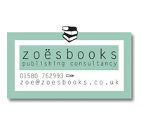 Zoesbooks Publishing Consultancy