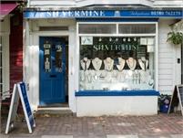 The Silvermine