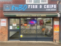 Dels Fish Bar