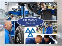 CB Motors (Kent) Ltd