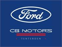 CB Motors (Kent) Ltd