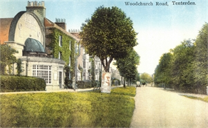 Tenterden Archive - Picture House