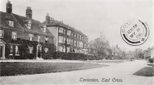 Tenterden Archive - East Cross