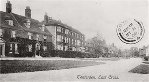 Tenterden Archive - East Cross