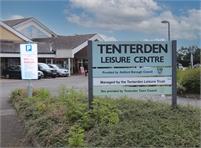 Tenterden Leisure Centre, Facilities Hire