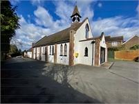 Trinity Baptist Church Hall