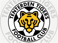 Tenterden Tigers Junior Football Club