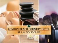 The London Beach Hotel Beauty Salon