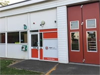 AED Location   Fire Station   St Michaels
