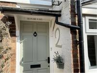 Ronbeams | Tenterden Self Catering Apartment