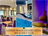 The London Beach Health Club Spa