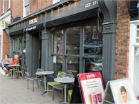 Costa Coffee | Tenterden