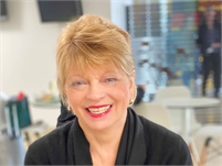Sue Ferguson, Chiropodist and Podiatrist in Tenterden