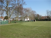 Tenterden Recreation Ground