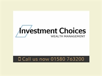 Investment Choices