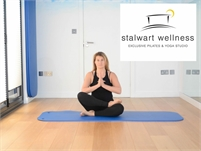 Stalwart Wellness Pilates & Yoga Studio   Tenterden