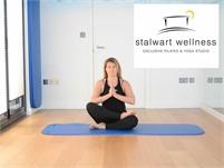 Stalwart Wellness Pilates & Yoga Studio - Tenterden