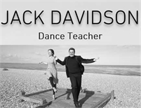 Jack Davidson Dance Teacher