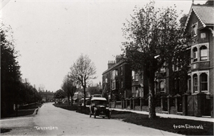 Tenterden Archive - Oaks Road