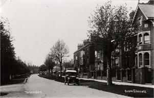 Tenterden Archive - Oaks Road