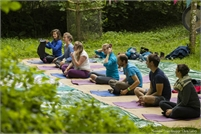 Alfresco Yoga | Smallhythe Place