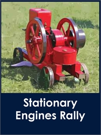 Stationary Engines Rally | Tenterden Town Station