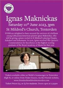 Kent Police Choir Celebration Concert | Friends of St Mildreds
