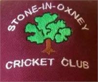Stone in Oxney Saturday XI