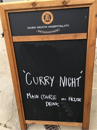 Midweek Meal Deals at the Woolpack